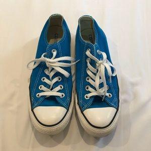 Sapphire Converse